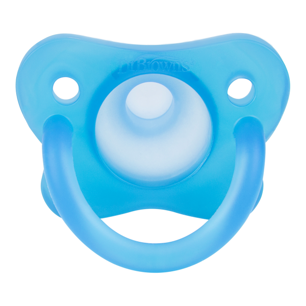 Product_B_HappyPaci_Silicone_Pacifier_Blue