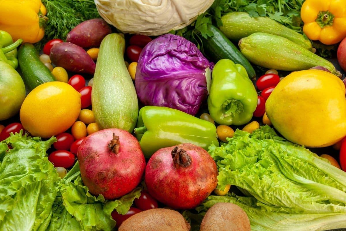 Hindari Sayuran Ini untuk MPASI