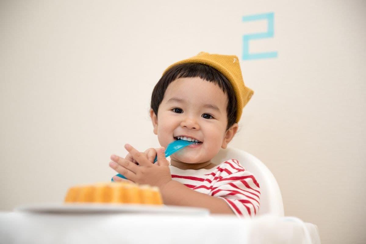 MPASI untuk Bayi Berusia 8 Bulan