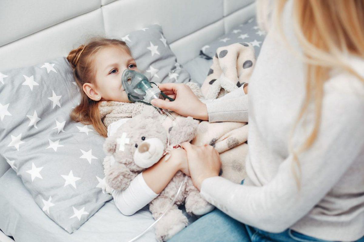 Gejala, Penyebab dan Cara Mengatasi Tipes pada Anak