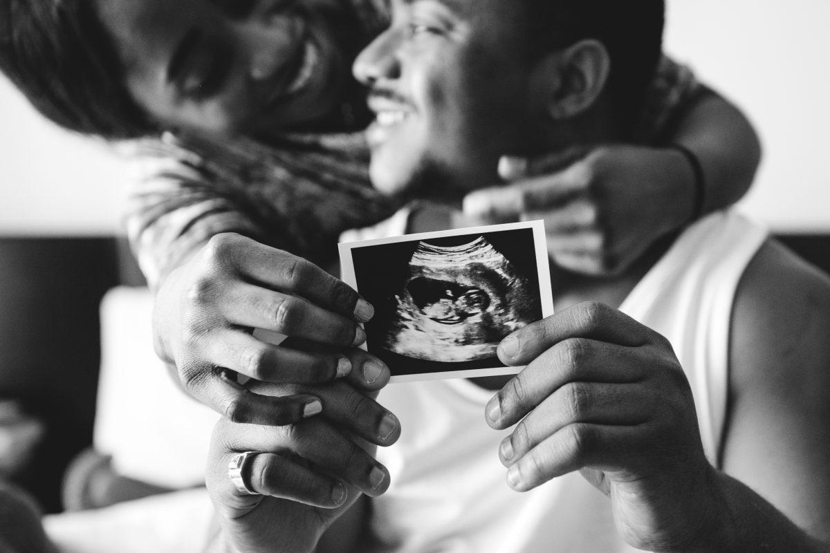 Ini Dia Cara Mengetahui Jenis Kelamin Bayi Tanpa USG