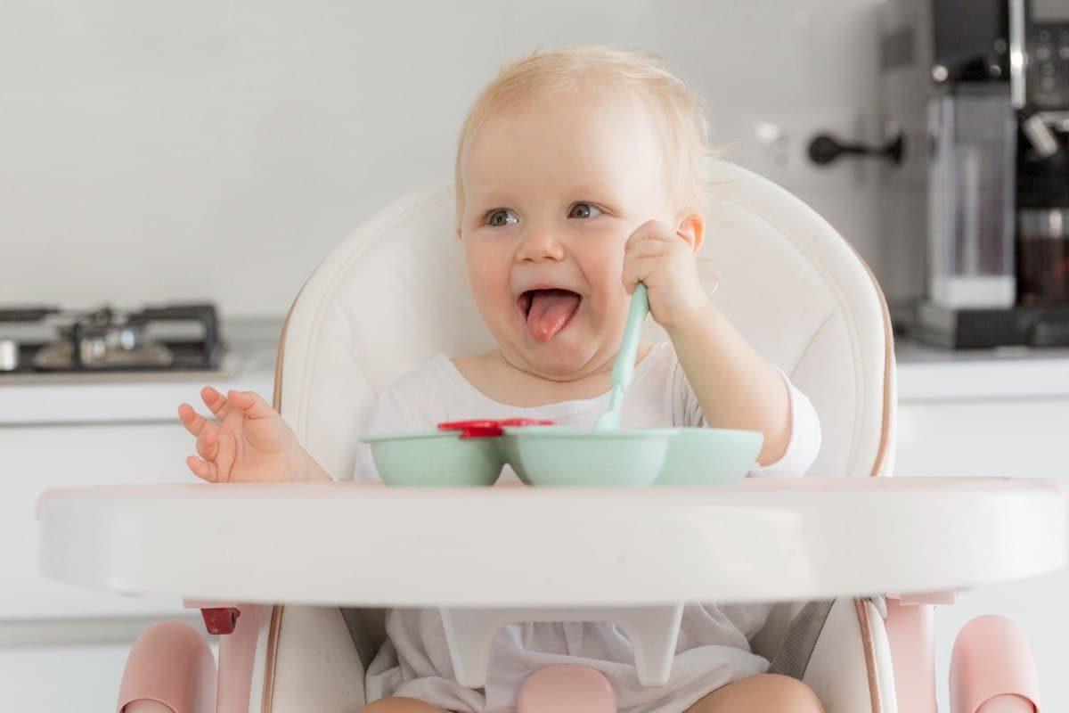 Makanan untuk Bayi Usia 1 Tahun