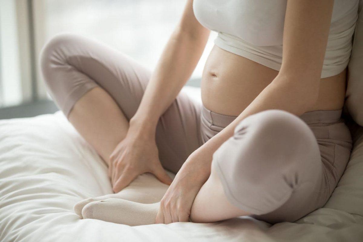 Senam Kegel Untuk Proses Kelahiran Ibu Hamil