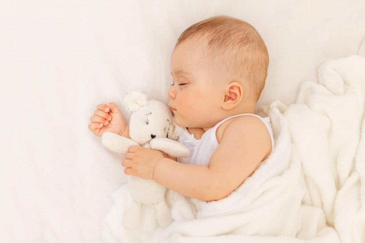 Yuk Tengok Jam Tidur Bayi Sesuai Usianya